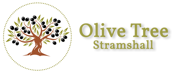 Olive Tree Guest House logo