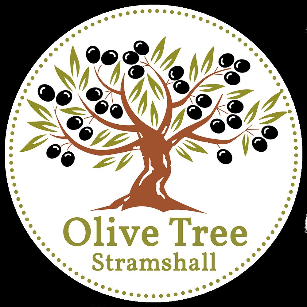 Olive Tree Stramshall