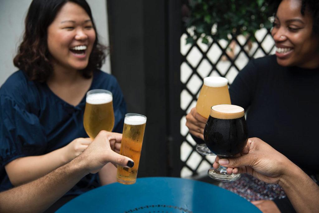 Beer & gin festival uttoxeter